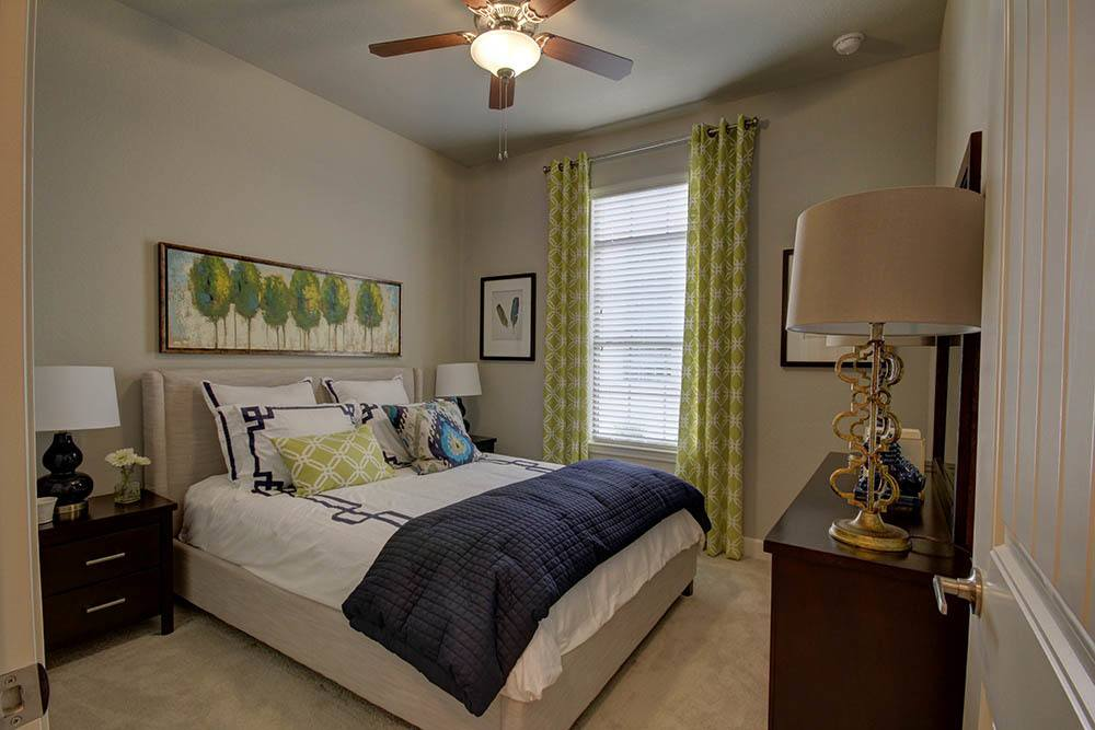 Master Bedrooms At Waterview Apartments