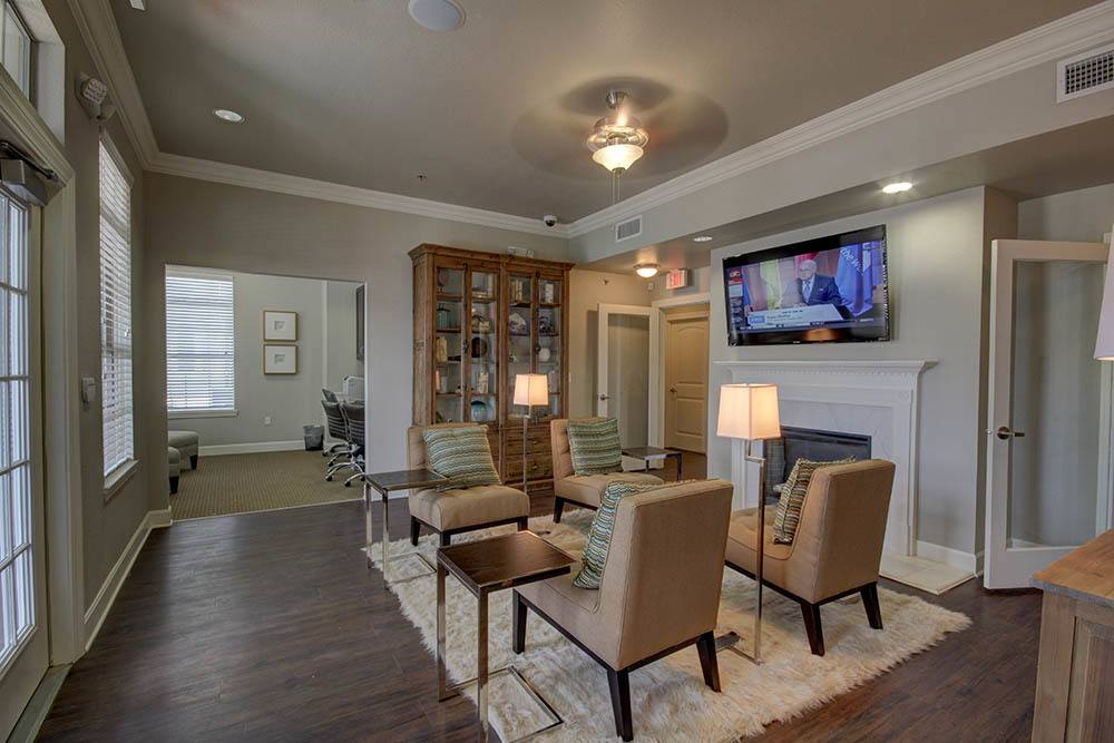 Waterview Apartments Own Community Clubhouse