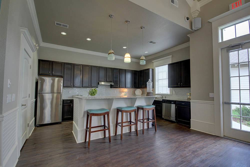 Waterview Apartments With Granite Countertops
