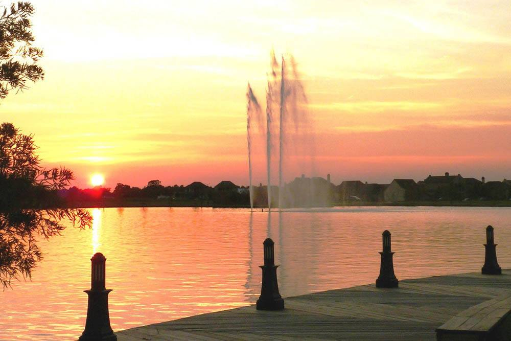 Waterview Lake View