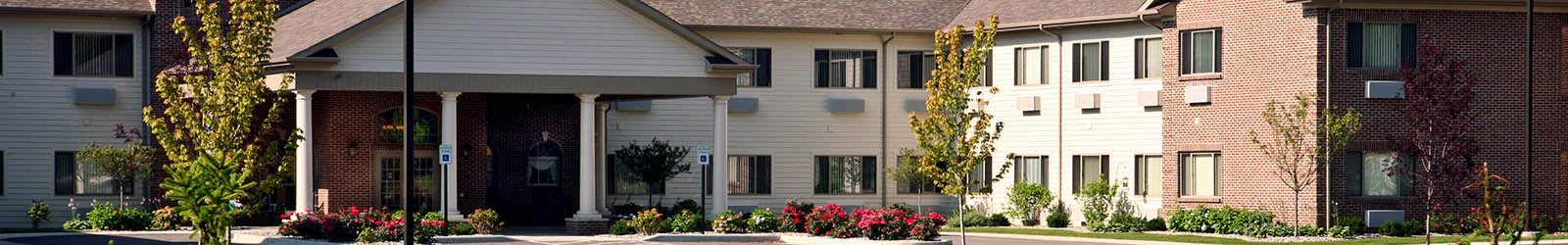 Read our senior living community's privacy policy