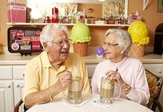 Read what people are saying about our senior living in Valparaiso, IN.