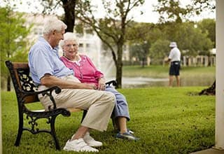 Read what people are saying about our senior living in Michigan City, IN.