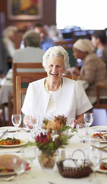 See our person-centered senior care