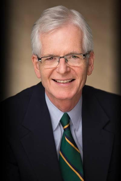Mark Rockwell, Principal of Anthem Memory Care