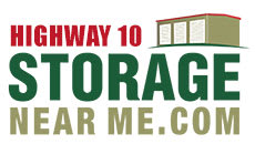 Highway 10 Storage