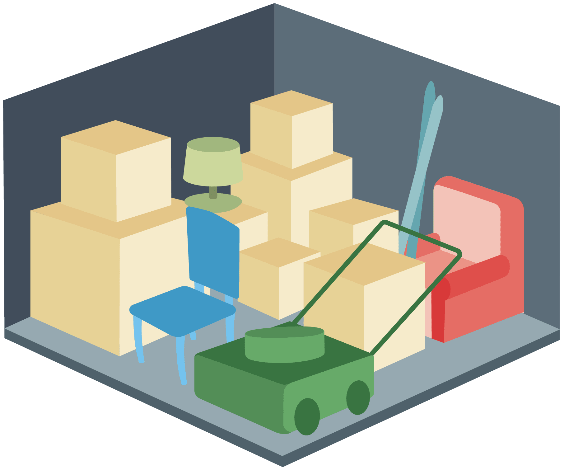 Storage Units In Maumelle Ar Dandk Organizer