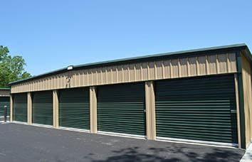 Chenal Storage Center