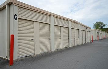 Wellington Village Self Storage