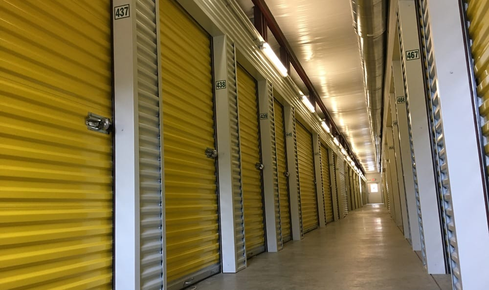 Chenal Storage Center Photo Gallery Little Rock Ar