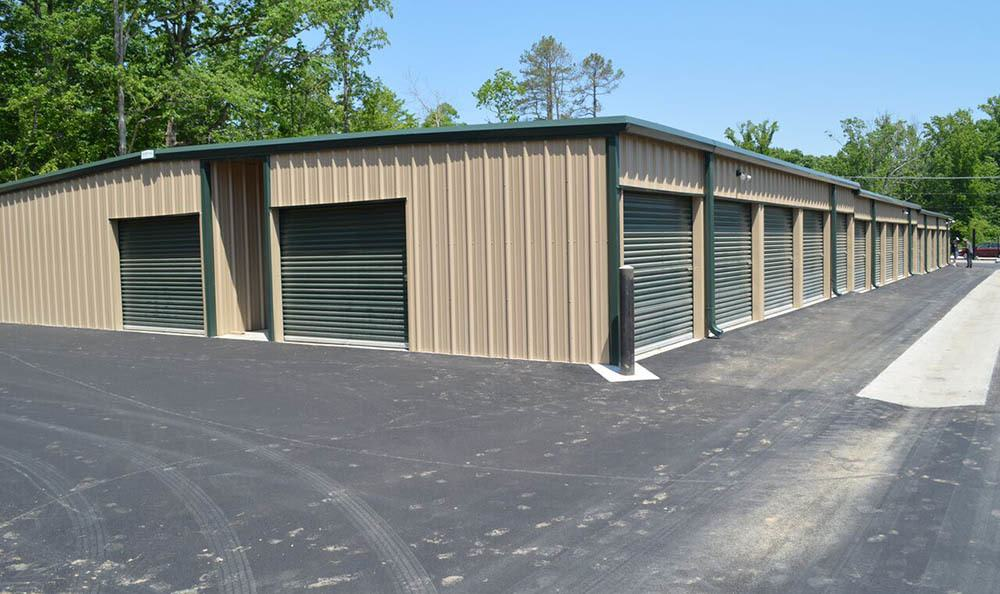 Chenal Storage Center Self Storage