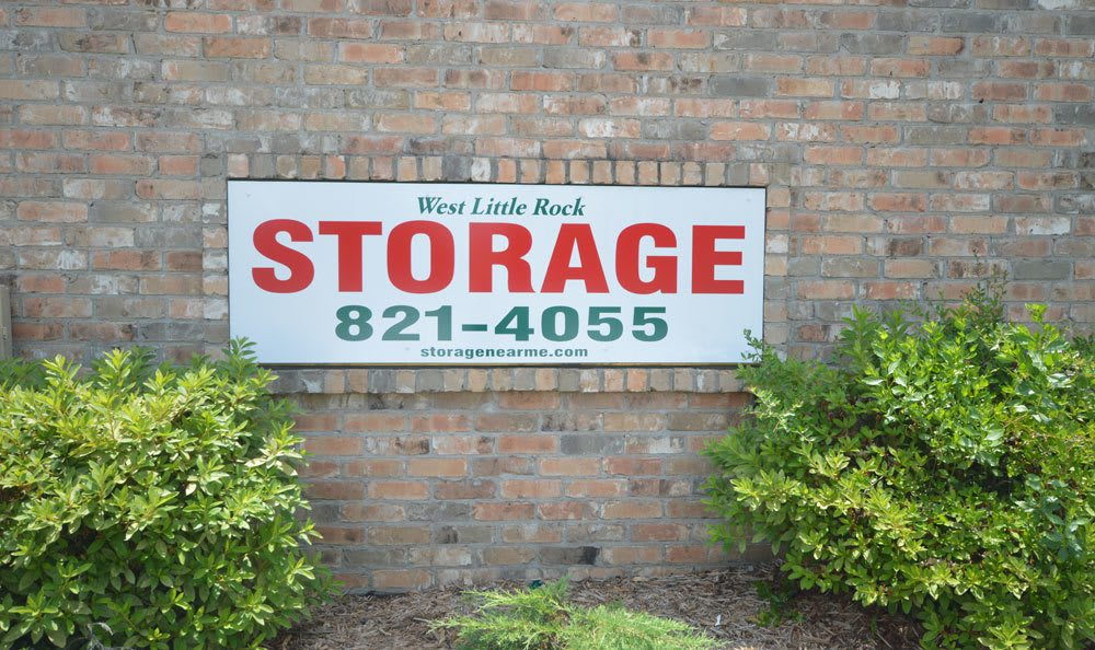 West Little Rock Storage
