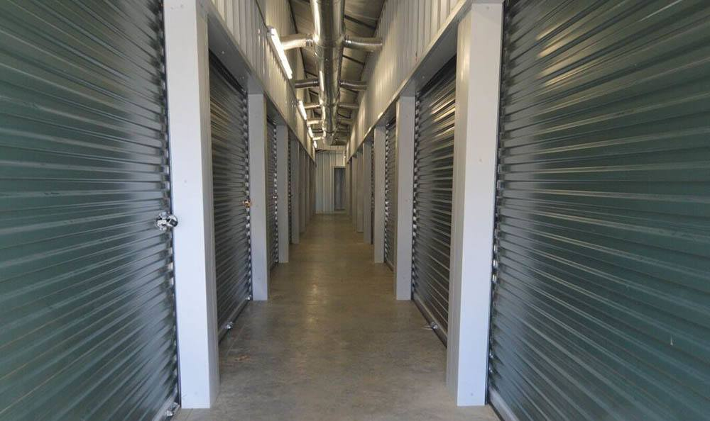 Storage Spot of Maumelle in Maumelle storage units