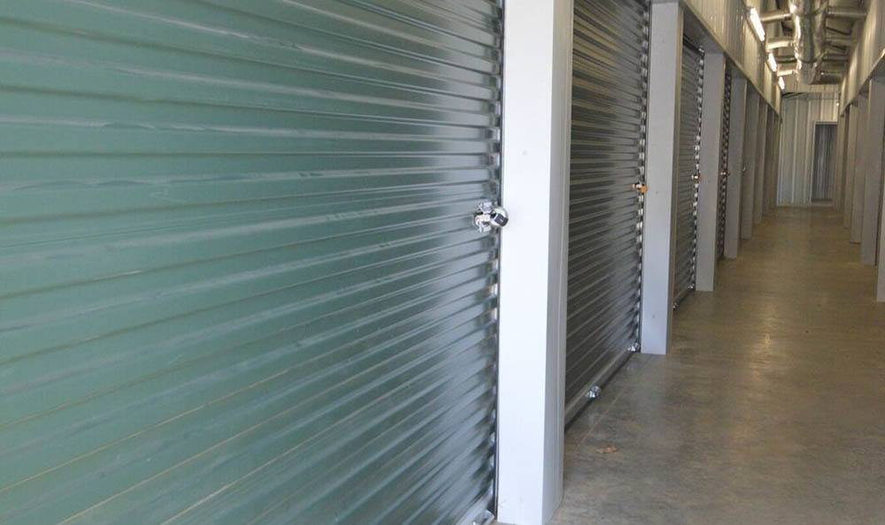Storage Spot of Maumelle secure self storage