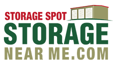 Storage Spot of Maumelle