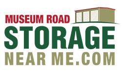 Museum Road Storage