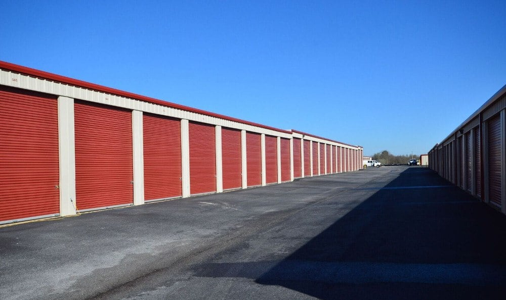 71 Storage Mart Photo Gallery Rogers Ar