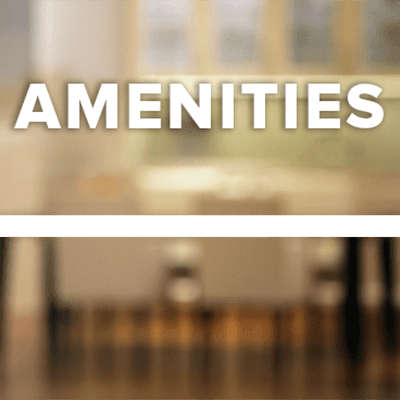 Find out about the amenities available at Clearview 100 Apartment Homes