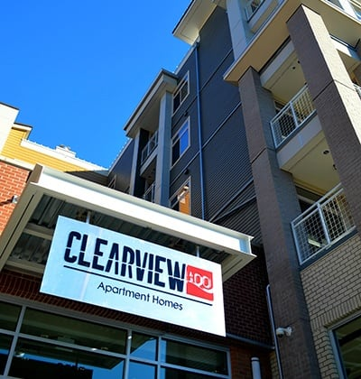 Learn about the deposits and fees at Clearview 100 Apartment Homes