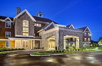 Visit our Maplewood at Stony Hill website for more information about our Bethel, Connecticut, senior living community.