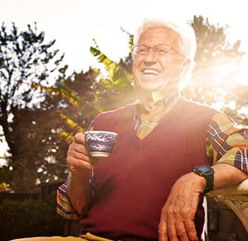 Our Independent Living residents at Maplewood Senior Living communities enjoy an independent retirement lifestyle