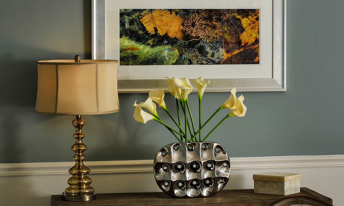 You'll love the lavish decor at Maplewood at Danbury.