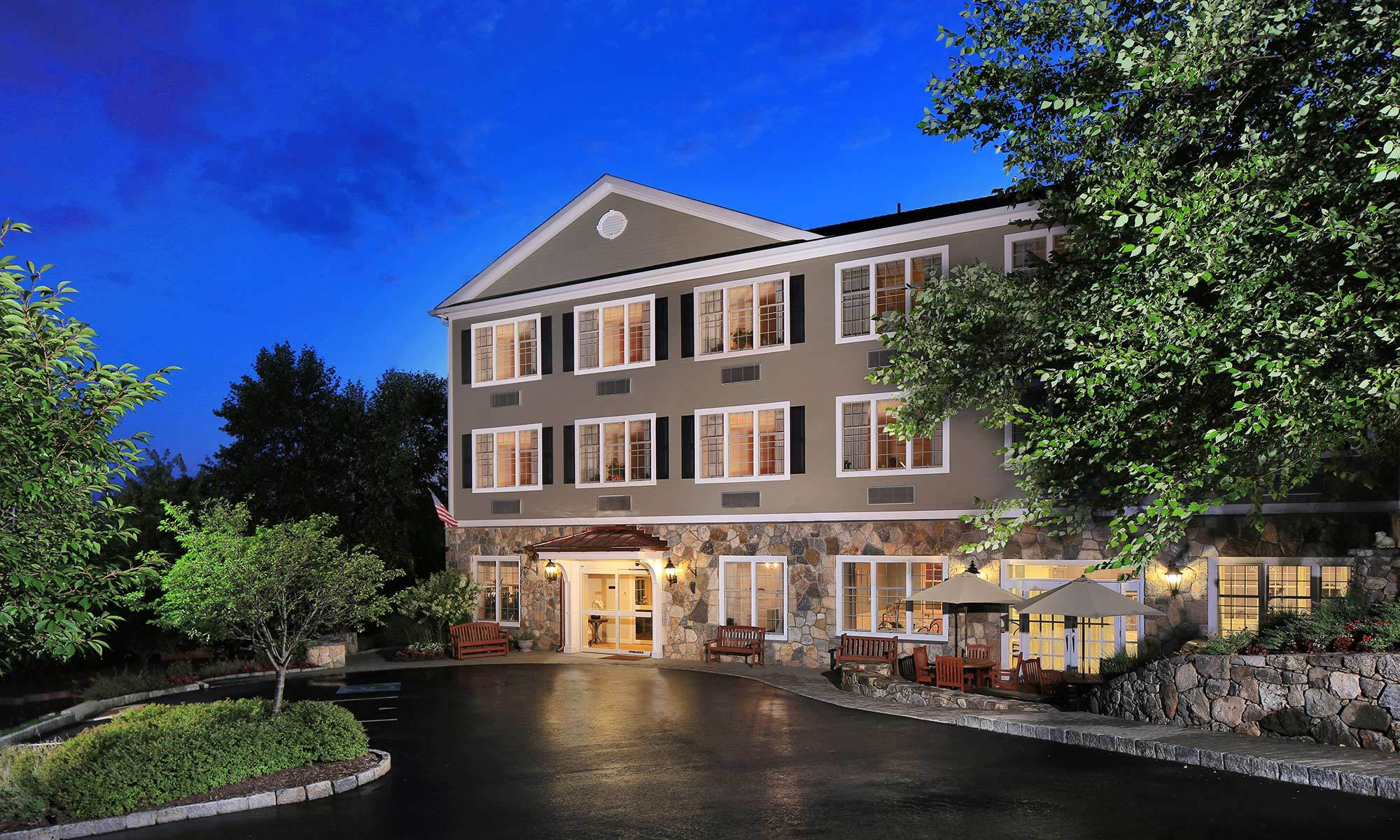 Senior living in Danbury, CT