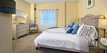 We have plenty of living and care options at Maplewood at Newtown; schedule your tour today and see for yourself!