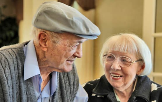 Many happy couples call Maplewood at Newtown home.