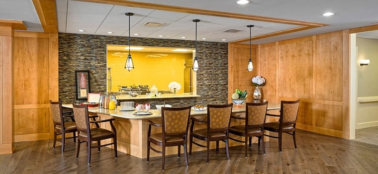 Schedule your visit of Maplewood at Newtown today and see why our residents love living at our luxury senior living community in Newtown, CT