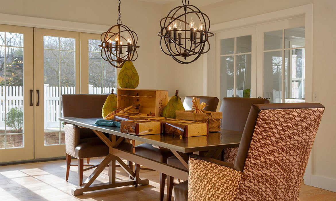 With so many dining options at Maplewood at Darien - from formal to casual - your loved one is sure to be pleased.