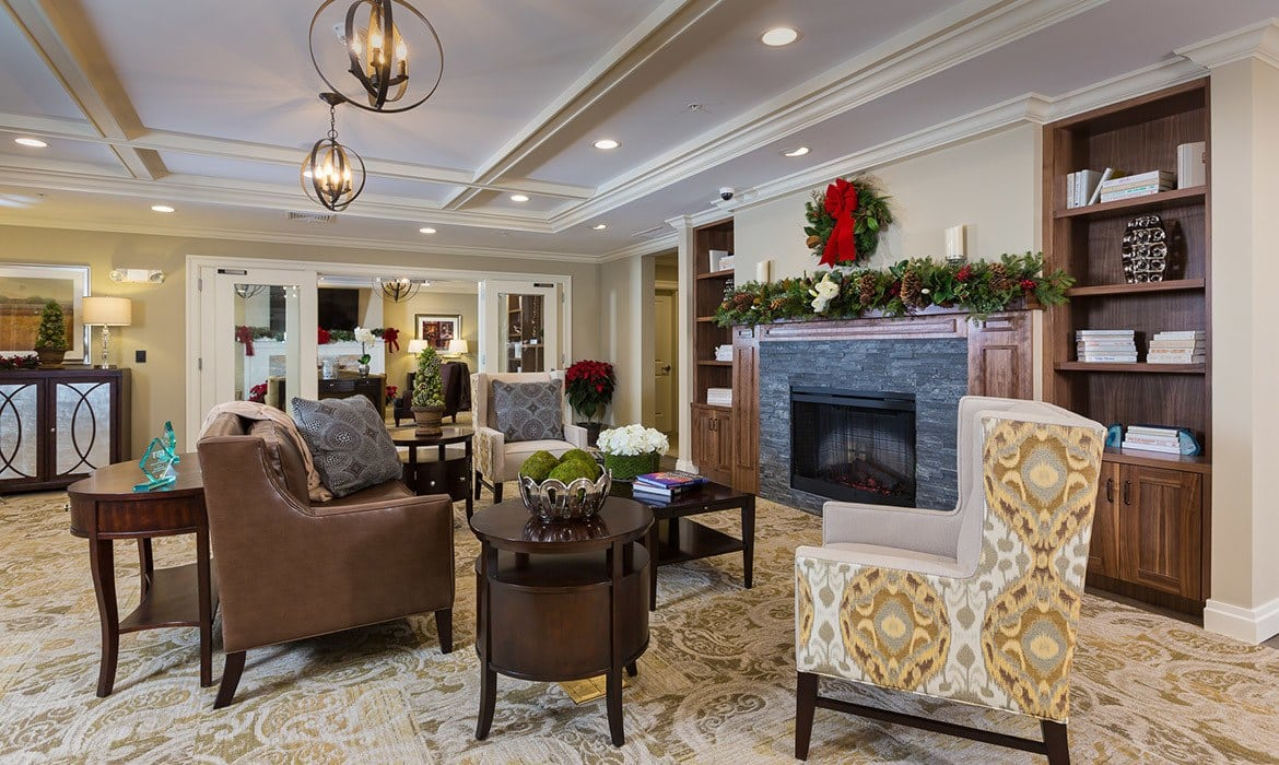 Come see why our residents love living at Maplewood at Stony Hill; schedule your tour today!