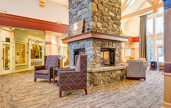 Maplewood at Chardon exemplifies the best in Chardon senior living.