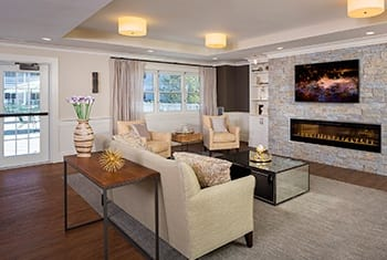 You won't be disappointed with our living options and amenities here at Maplewood at Weston
