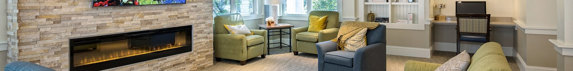 Schedule your visit to Maplewood at Weston today for a personal tour of our luxury senior living community