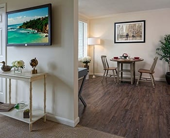 If finances are becoming an issue, Maplewood at Mayflower Place proudly offers Lifestyle Suites; contact us for more information!