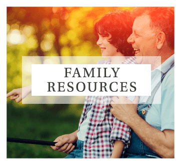 Visit our family resources page for additional information to help you decide if Maplewood at Orange is right for you or your loved one