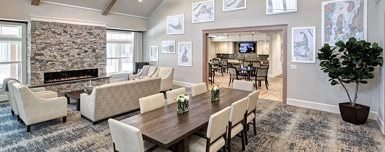 Schedule your visit of Maplewood at Brewster today and see why our residents love living at our luxury senior living community in Brewster, MA