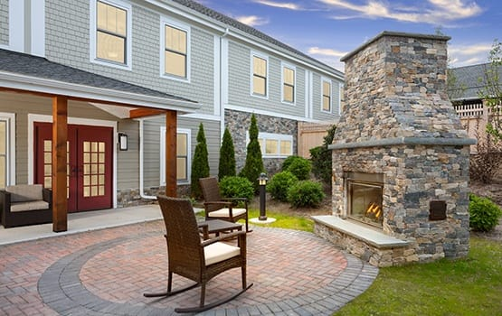 Maplewood at Brewster in Brewster, MA, is a place you or your loved one will be proud to call home.