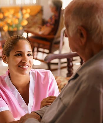 Our assisted living residents at Maplewood at Cuyahoga Falls can get as much help as they desire; call us to learn more.
