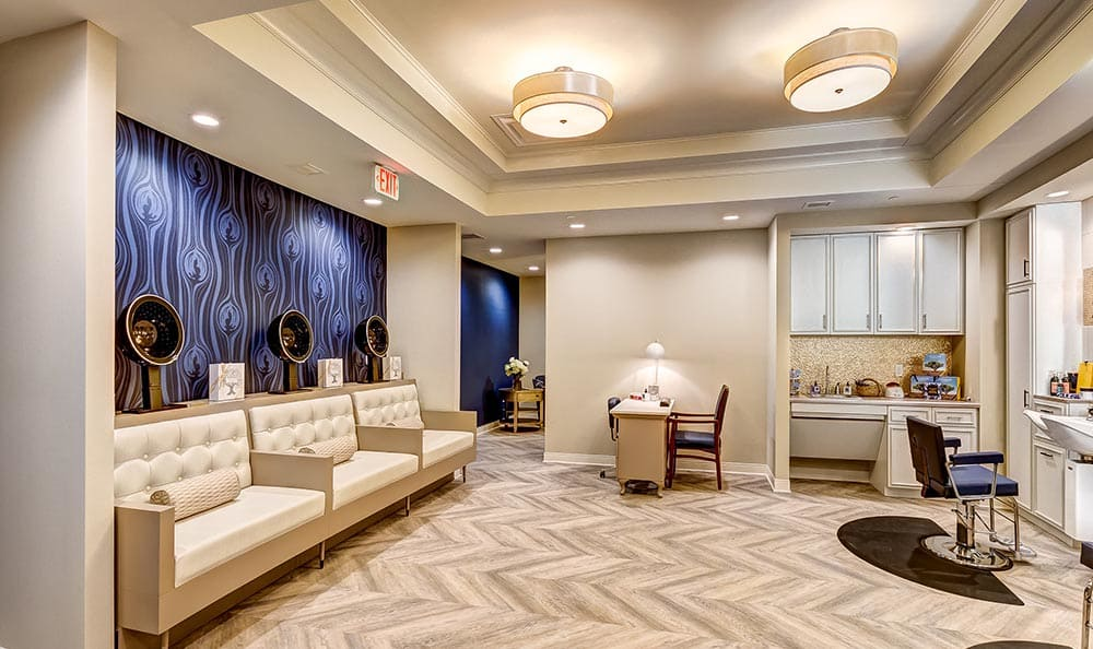 Salon at Maplewood at Twinsburg in Twinsburg, OH