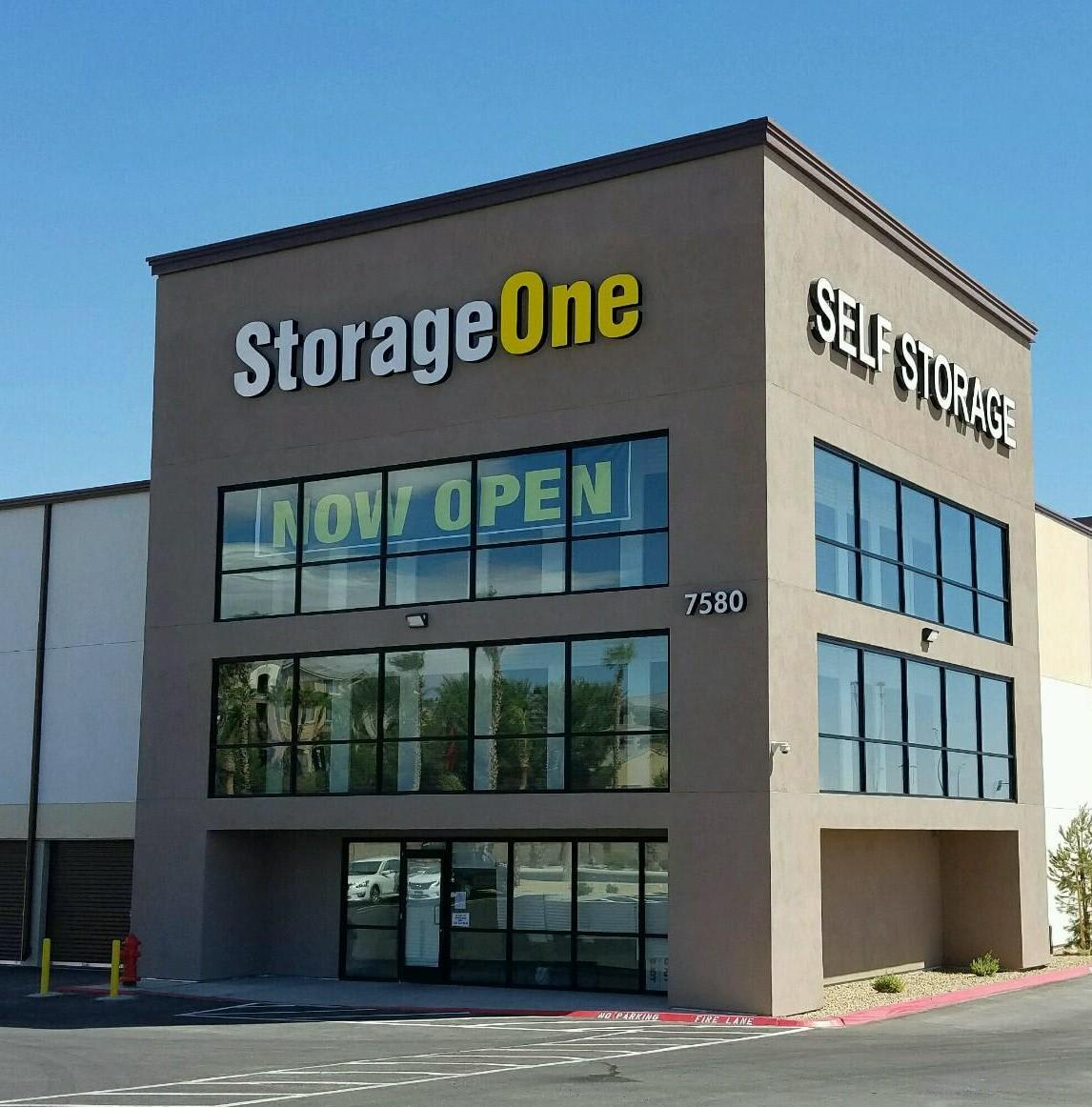 Contact us today to learn more about self storage in