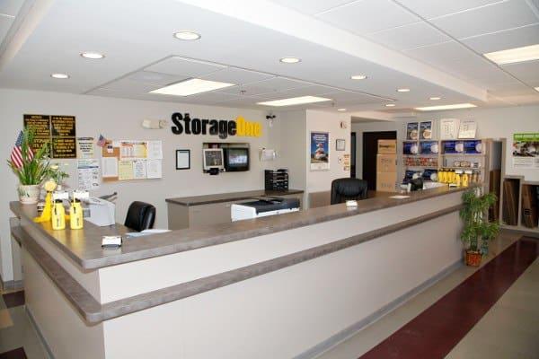 Las Vegas Storage Office