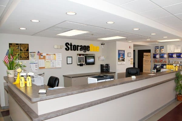 Our Storage Office In Las Vegas