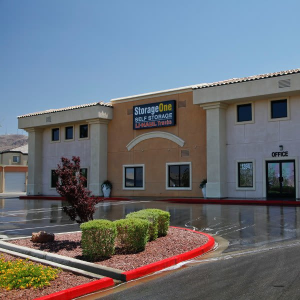 Contact us today to learn more about self storage in Henderson