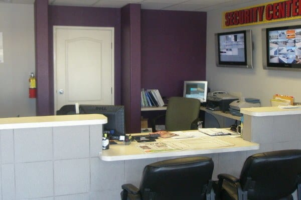 Our Office At Las Vegas Storage Units
