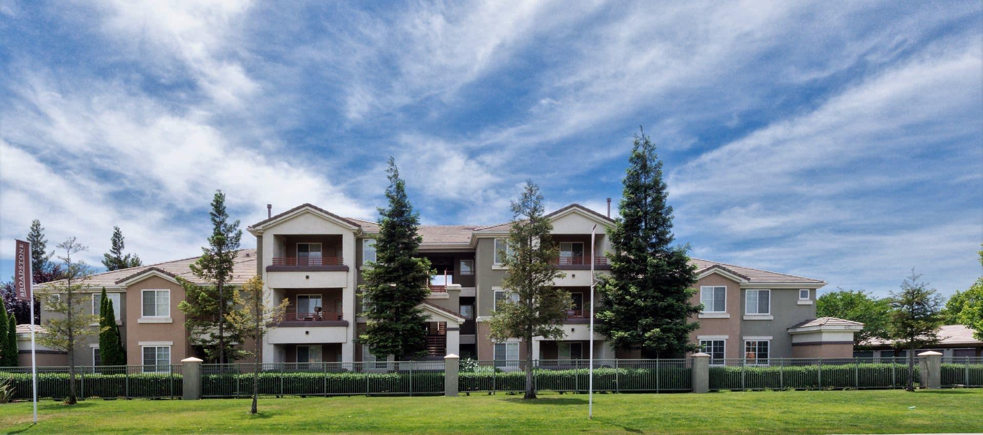 The Artisan Apartment Homes's Exterior View in Sacramento, CA