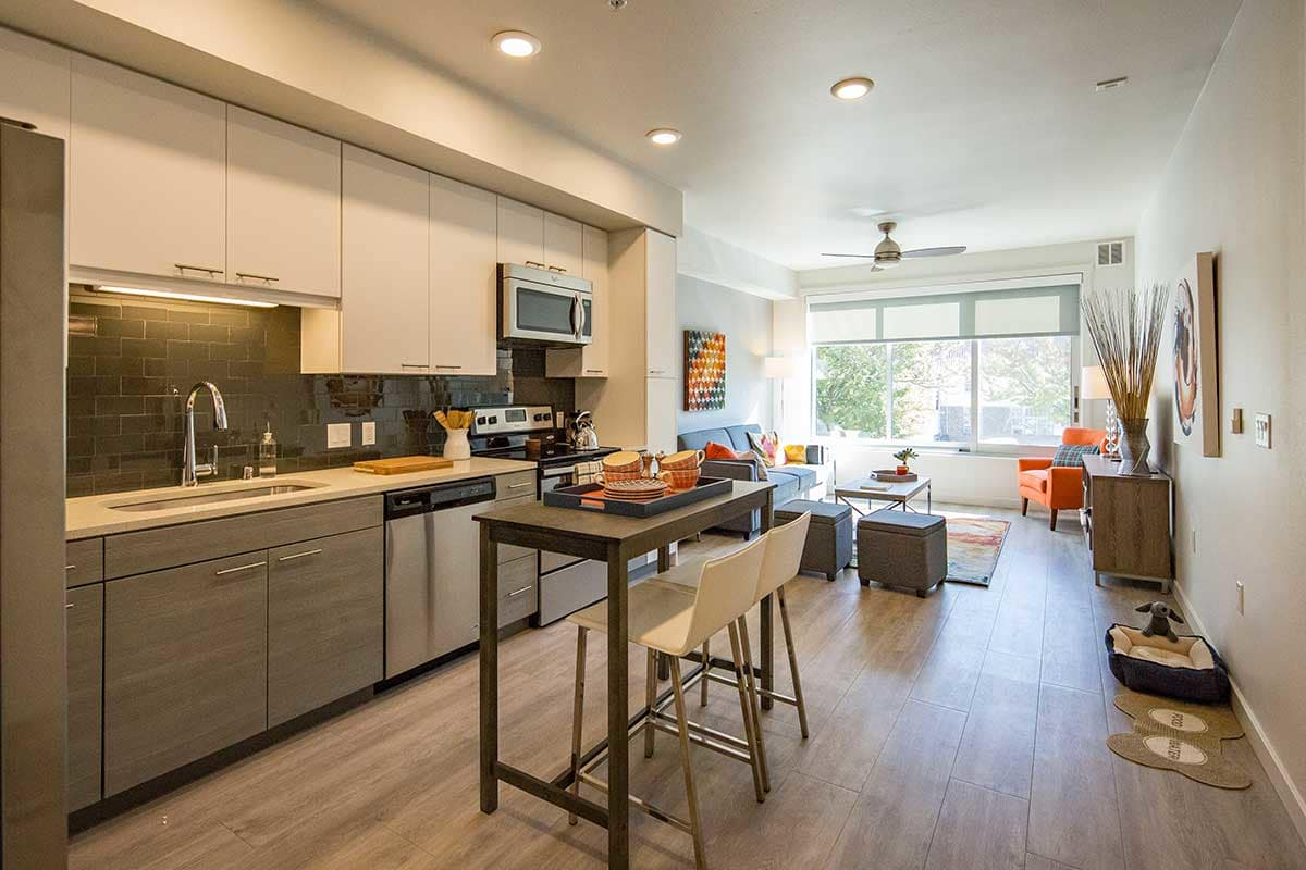 EVIVA Midtown is pet friendly
