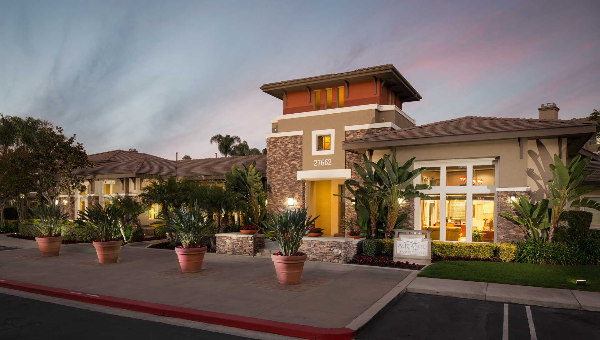 Apartments in Aliso Viejo, CA