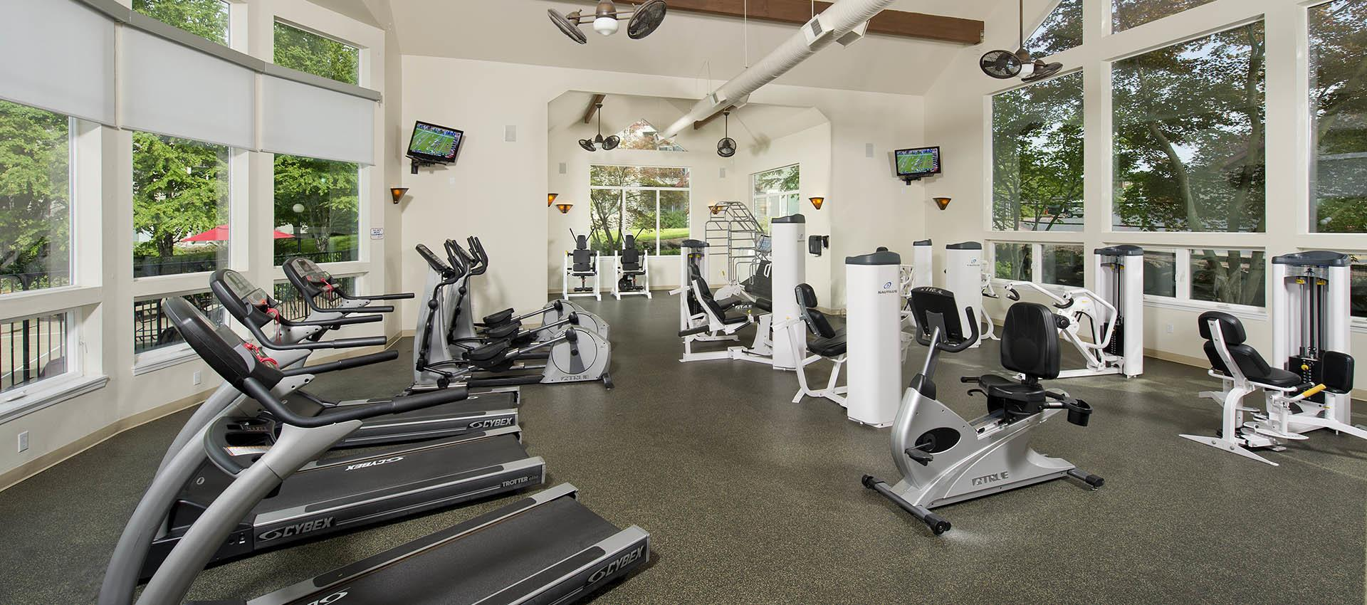 24 Hour Fitness Center at Altamont Summit in OR